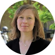 Melanie Beristain - HR