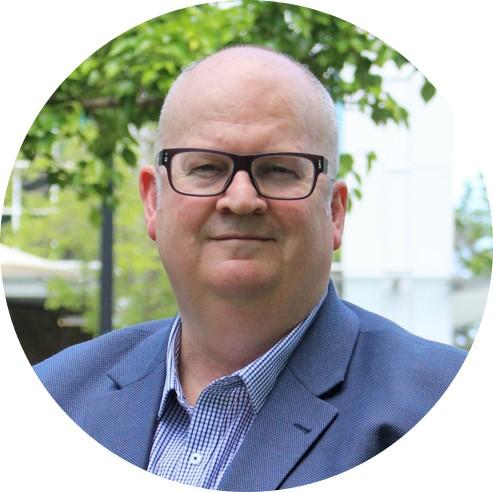 Paul Tonkin - CEO ANZ