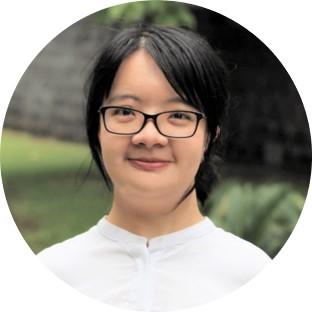 Yvonne Liu - Finance