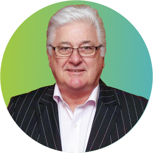 Steve Nicholson <br>Acting CEO ANZ and  <br>Director of Corporate Affairs